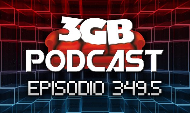 Podcast: Episodio 349.5, E3 2019