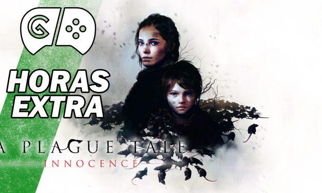 Horas Extra – A Plague Tale: Innocence