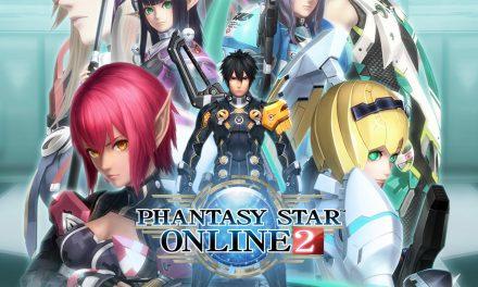 Phantasy Star Online 2 llegará a nuestro continente el próximo año