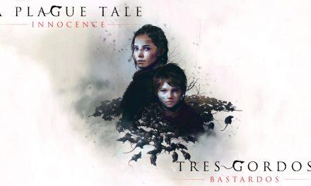 Reseña A Plague Tale: Innocence