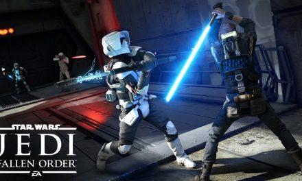 Disfruten de 13 minutos de gameplay de Star Wars Jedi: Fallen Order