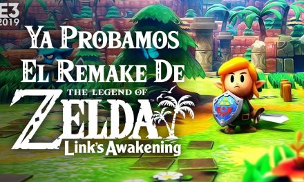 Impresiones The Legend of Zelda: Link's Awakening – E3 2019