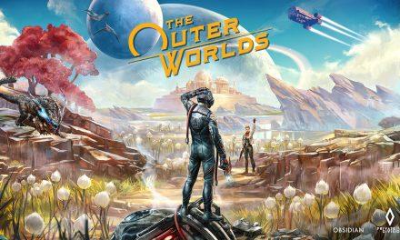 The Outer Worlds de Obsidian ya tiene fecha de salida