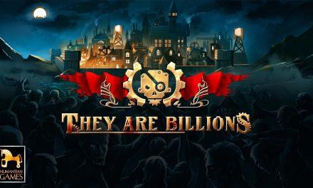 They Are Billions invadirá las consolas de Sony y Microsoft próximamente