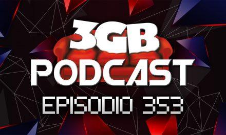 Podcast: Episodio 353, Nintedo Switch Lite