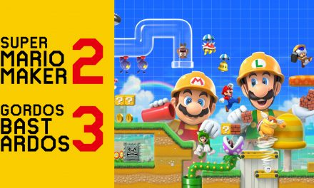 Reseña Super Mario Maker 2