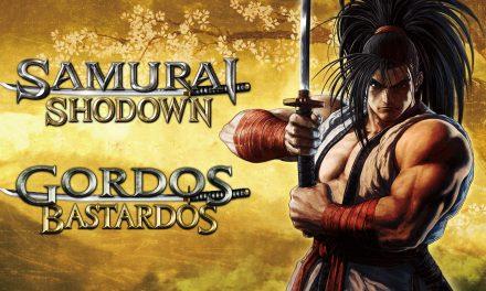 Reseña Samurai Shodown