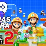 Horas Extra -Super Mario Maker 2