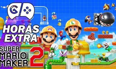 Horas Extra -Super Mario Maker 2