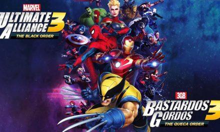Reseña Marvel Ultimate Alliance 3: The Black Order