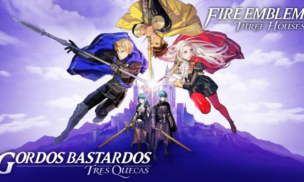Reseña Fire Emblem: Three Houses