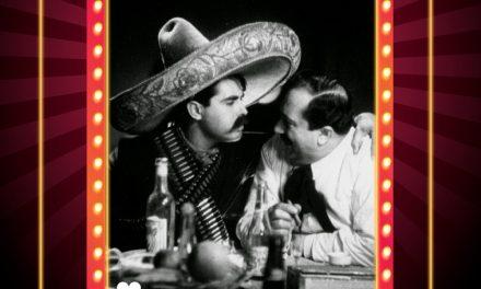 Cine 241: México (II)