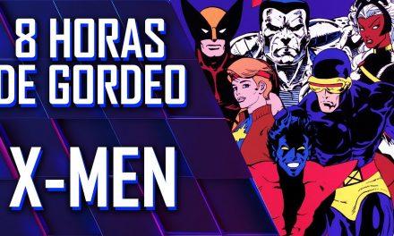8 Horas de Gordeo 2019 – X-Men