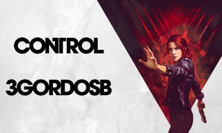 Reseña Control