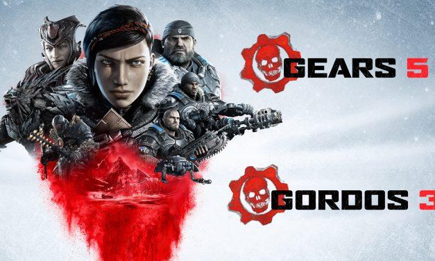 Reseña Gears 5