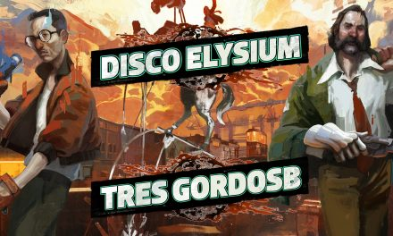 Reseña Disco Elysium