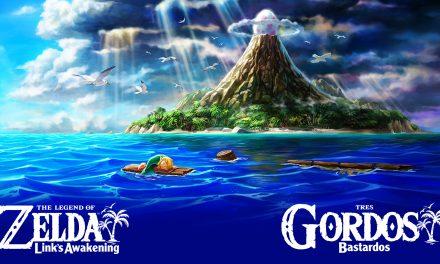 Reseña The Legend of Zelda: Link's Awakening