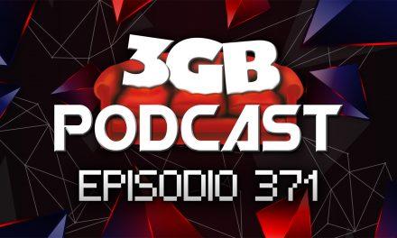 Podcast: Episodio 371, X019