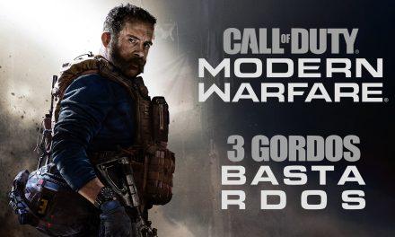 Reseña Call of Duty: Modern Warfare (2019)