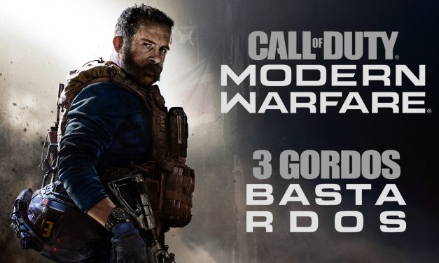 Reseña Call of Duty: Modern Warfare (2019)