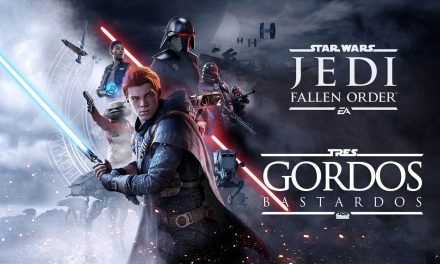 Reseña Star Wars Jedi: Fallen Order