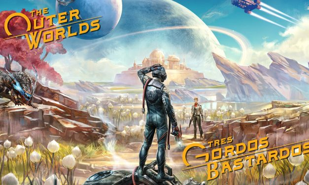 Reseña The Outer Worlds