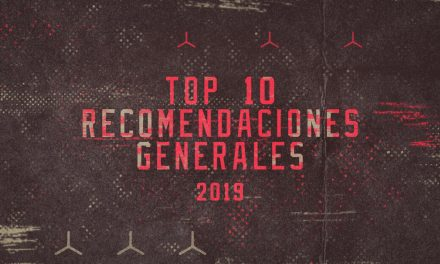Top 10: Los Mejores Juegos del 2019