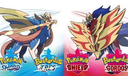 Reseña Pokémon Espada y Escudo