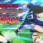 Previo Captain Tsubasa: Rise of New Champions