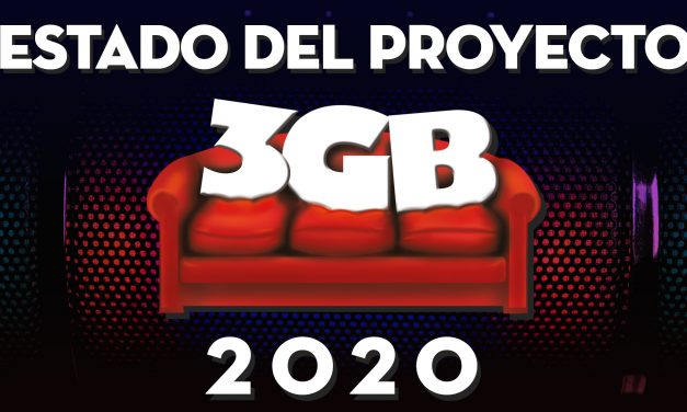 El Estado de 3GB en 2020