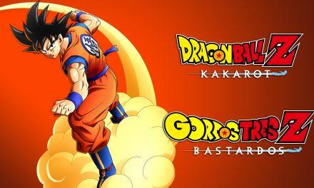 Reseña Dragon Ball Z: Kakarot