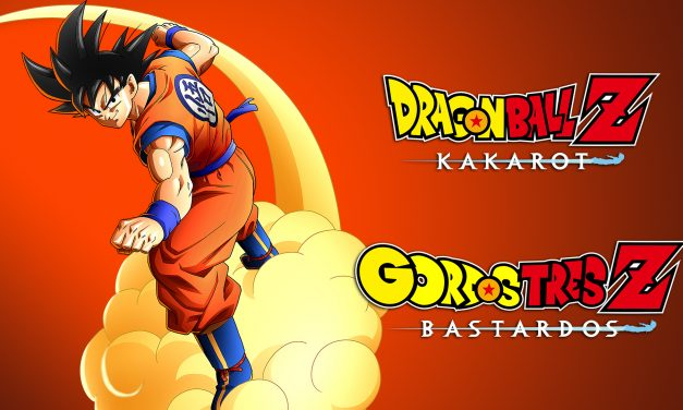 Reseña Dragon Ball Z: Kakarot