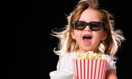 Cine 245: Lo mejor de mi 2019