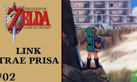 Gordeando con – The Legend of Zelda: A Link to the Past – Parte 2