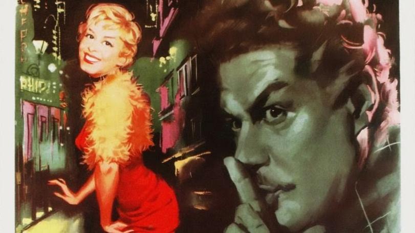Cine 250: Favorita Semanal: Las Noches de Cabiria