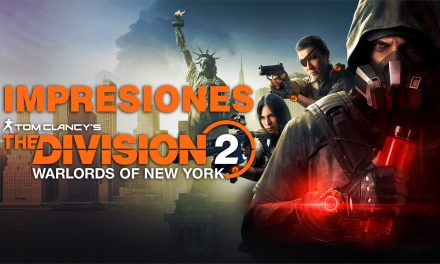 Impresiones The Division 2: Warlords Of New York