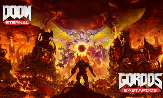 Reseña DOOM Eternal