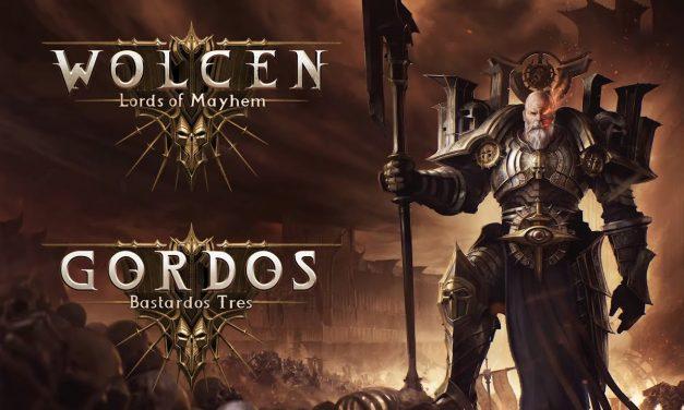 Reseña Wolcen: Lords of Mayhem