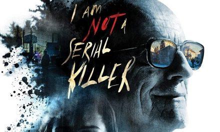 Cine 254: Favorita Semanal: I am not a serial killer