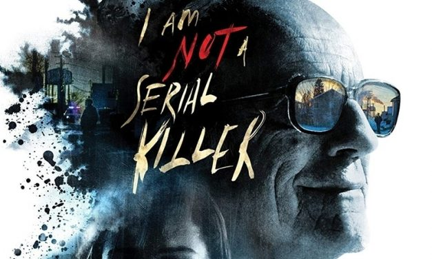 Cine 254: Favorita Semanal: I am not a serial killer