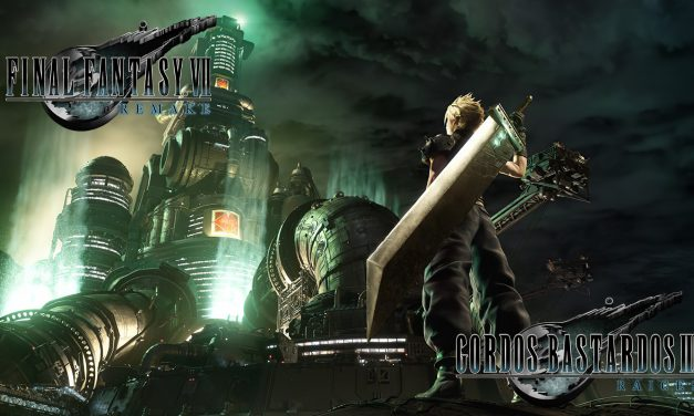 Reseña Final Fantasy VII Remake
