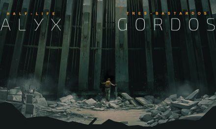 Reseña Half-Life: Alyx