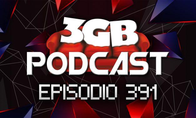 """Podcast: Episodio 391, """"Gameplay"""" de la Próxima Generación Xbox"""