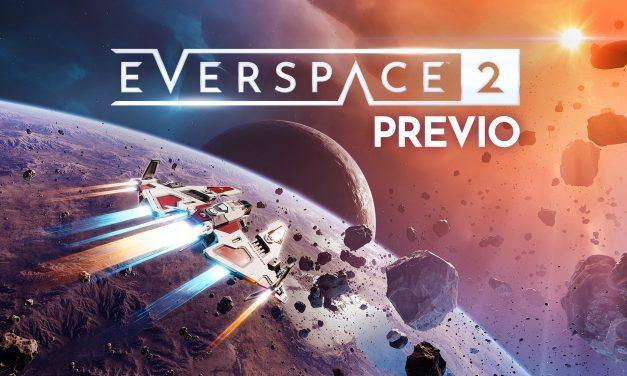 Previo Everspace 2