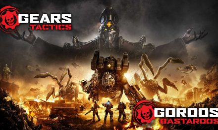 Reseña Gears Tactics