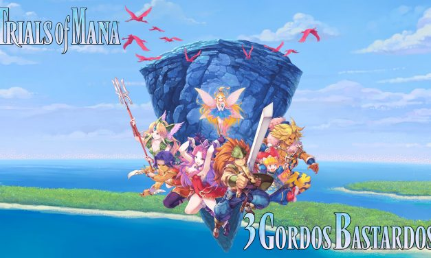 Reseña Trials of Mana