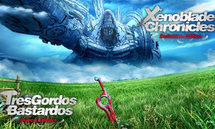 Reseña Xenoblade Chronicles: Definitive Edition