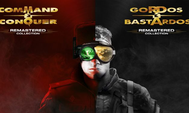 Reseña Command & Conquer Remastered Collection