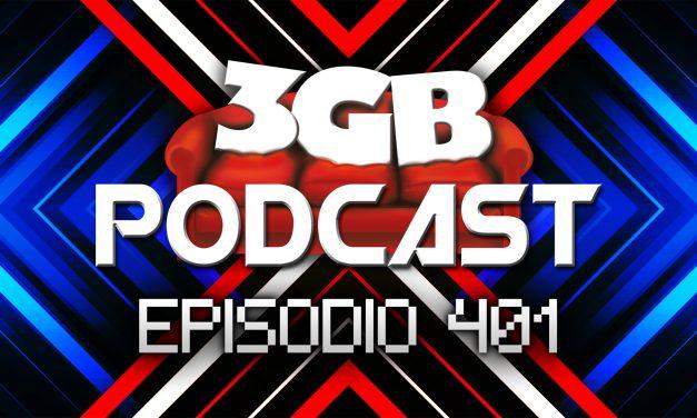 Podcast: Episodio 401, Juegos para Perder el Tiempo