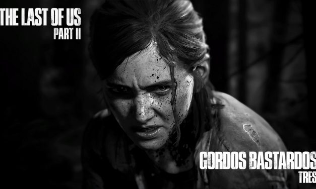 Reseña The Last of Us Parte II